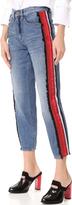 Victoria Victoria Beckham Neat Boy Jeans