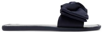 Kate Spade Bikini Bow Flat Neoprene Sandals