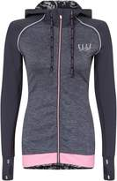 Elle Sport Hooded Performance Sports Jacket