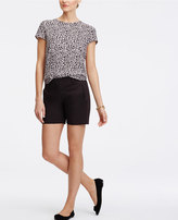 Ann Taylor Petite Metro Shorts
