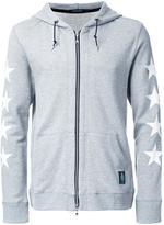 GUILD PRIME 'Bang Bang Bang' hooded jacket