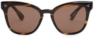 Oliver Peoples Marianela 54MM Cat Eye Sunglasses