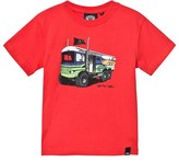 Animal Red Truck Graphic Tee