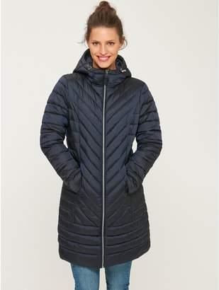 M&Co Padded coat