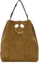 J.W.Anderson Tan Large Pierce Hobo Bag