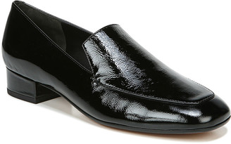 Vince Fauna Patent Leather Loafers