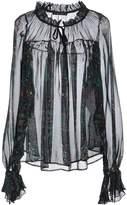 Plein Sud Jeans Blouses - Item 38556203