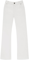 Nili Lotan Mott Crop Jeans