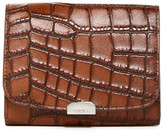 Lodis Amy Sasha Leather French Wallet