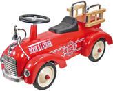 Hibba Toys of Leeds Speedster Fire Engine Ride On