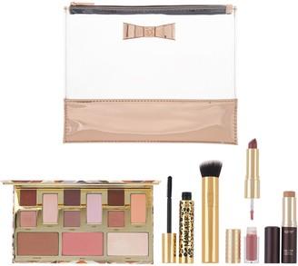 Tarte tartelette 5-Piece Makeup Bag Must-Haves