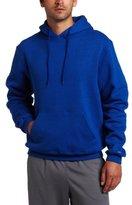 Soffe Men's Training Fleece Hooded Sweatshirt