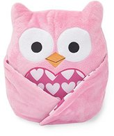 Lambs & Ivy Sprinkles Plush Toy, Owl by