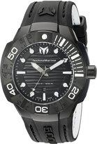 Technomarine Men's TM-513003 Reef Analog Display Swiss Quartz Watch