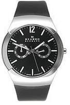 Skagen Swiss Movement Collection Dial Men's Watch XLSLB