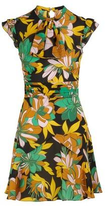 N°21 Silk dress