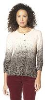 Merona Women's Ultimate Crewneck Cardigan Sweater - Assorted Colors