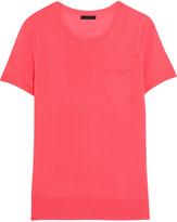 J.Crew Collection cashmere T-shirt