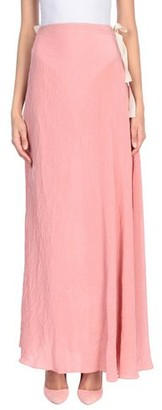 Marios Schwab Long skirt