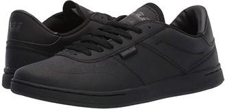 Supra Elevate (Black/Black) Men's Shoes