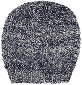 The Elder Statesman Men's Cashmere Cap-NAVY