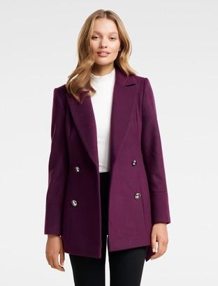 Ever New Nina Wrap Coat