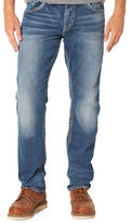 Silver Jeans Eddie Tapered Leg Jeans