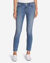 Eddie Bauer Women's Elysian Skinny Jeans - Slightly Curvy