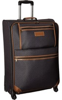 "Tommy Hilfiger Signature 2.0 28"" Upright Suitcase"