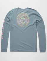 Burton Monterey Mens T-Shirt