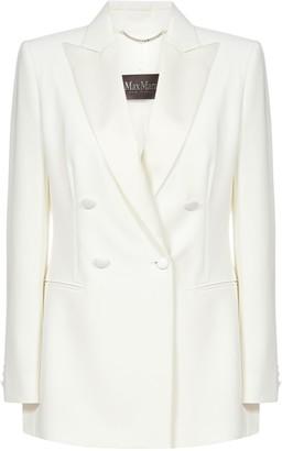 Max Mara Lolly Tailored Blazer