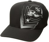 Metal Mulisha Men's Far Out Athletic Curved Cap
