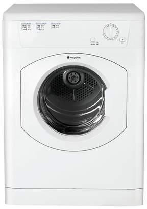 Hotpoint FETV60CP 6KG Vented Tumble Dryer - White
