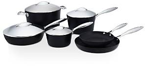 Scanpan Professional 10-Piece Cookware Set