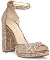 Jessica Simpson Jenee 2 Block-Heel Platform Sandal