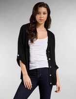 Raelyn Tab Sleeve Cardigan