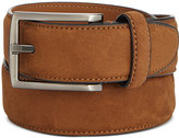 Tasso Elba Men's Feather-Edge Belt