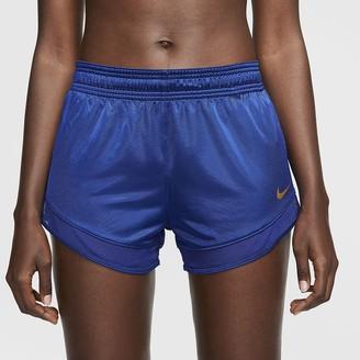 Nike Women's Running Shorts Icon Clash