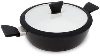 """Berghoff Eclipse 10 1/4"""" Covered Saute Pan"""