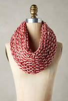 Anthropologie City Knit Cowl