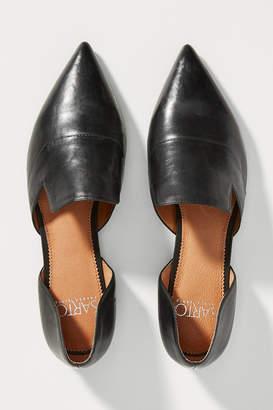 Franco Sarto Pointed-Toe Flats