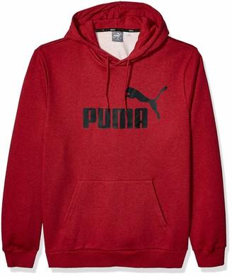 Puma Men's Essential+ Hoody Fleece