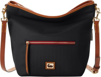 Dooney & Bourke Wayfarer Small Hobo Crossbody