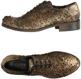 Malloni Lace-up shoes - Item 11260024