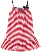 Osh Kosh Knit Dress (Toddler/Kid) - Stripe - 4T
