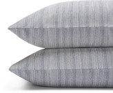 Kelly Wearstler Tidal Sway King Pillowcase, Pair