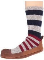 Acorn Maine Slipper Sock
