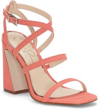 Jessica Simpson Orange Women's Fashion