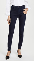 Thumbnail for your product : J Brand Maria High Rise Photo Ready Jeans