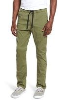 Quiksilver Men's Fun Days Drawstring Chinos